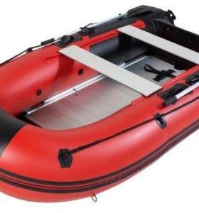 ПВХ лодка Gladiator 300 AL