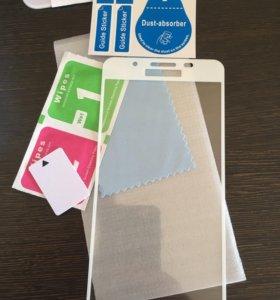Защитные Стекла на iPhone/Samsung