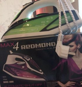 Утюг Redmond RMD -888