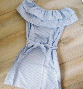 Платье.Новое