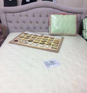 Мягкая кровать 1600х2000