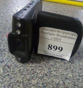 Видеорегистратор Prestigio,т142