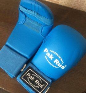 Перчатки для рукопашки