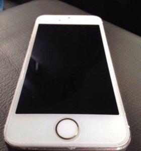 Айфон 5 s 16гиб