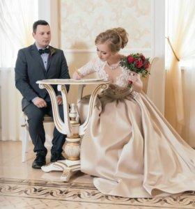 Свадебное платье Sibilla Ange Etoiles