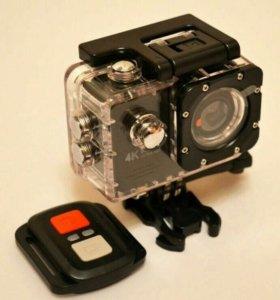 Wi-Fi камера с пультом