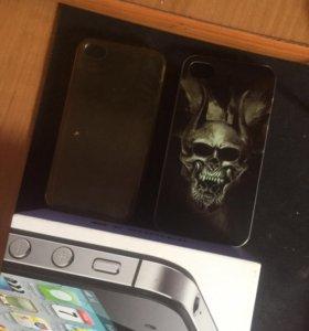Айфон4s64g