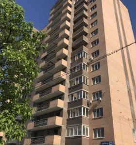 Квартира, 2 комнаты, 71 м²