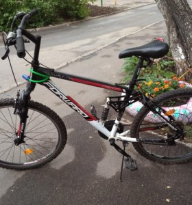 Велосипед Forward Terra 1.0 - 2 шт