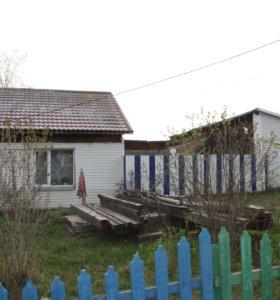 Дом, 76.3 м²