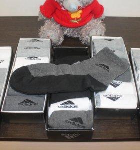 Мужские носки в коробке