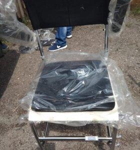 Кресло-горшок инвалидное