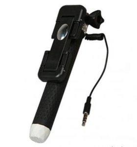 моноподы селфи палки selfie stick Icanany RK-mini3