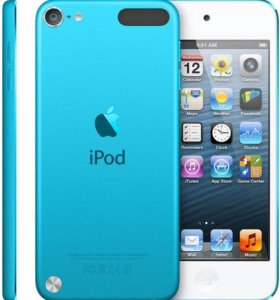 Плеер Apple iPod touch 5 32Gb