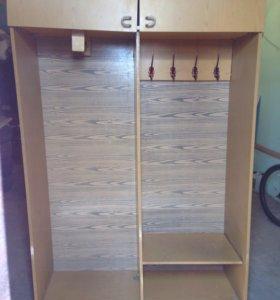Шкаф-прихожка