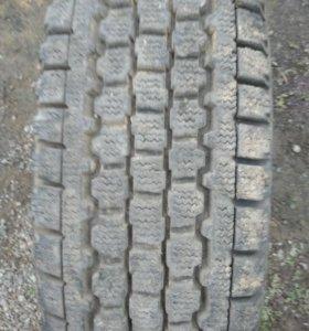 Продаю шину 1 шт 185 х R14 LT