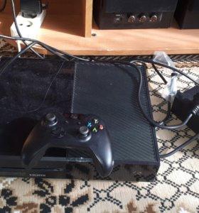 Xbox One на 500г