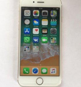 iPhone 6 64 gb Ростест