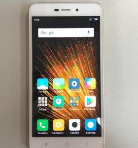 Meizu Xiaomi Redmi 4A