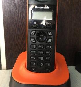 Домашний телефон Panasonic(возможен торг)
