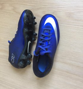 Nike Mercurial CR7 chapter two.