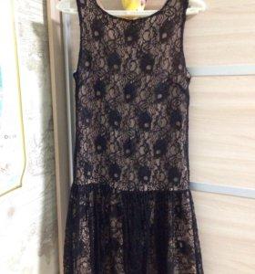 Платье Anna Rachele, дорогое, качественное