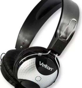 Наушники VLT-818