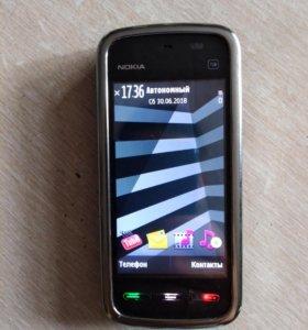 Nokia 5230 обмен