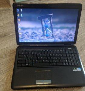 """Ноутбук Asus X5DI 15.6"""""""