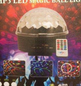 Звуковой шар