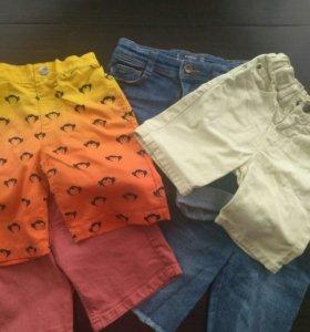 Одежда для мальчика 3-5 лет