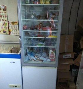 Холодильник-витрина Pozis
