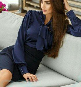 Новая блузка, р 42-44