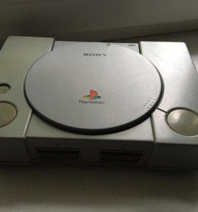Sony PlayStation 1 fat PS1