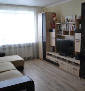 Квартира, свободная планировка, 84 м²