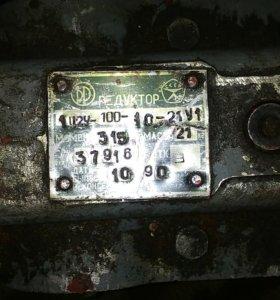 Редуктор 1Ц2У-100