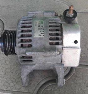 Генератор DENSO Волга ГАЗ 3110 двигатель Chrysler