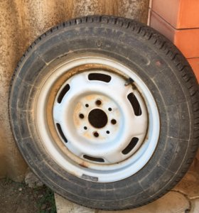R13 колесо