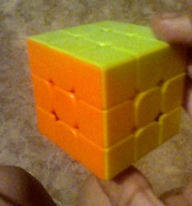 Кубик рубика профисеональный