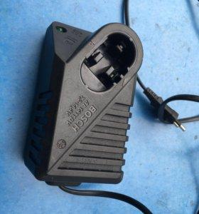 Зарядное устройство Bosch D-707545