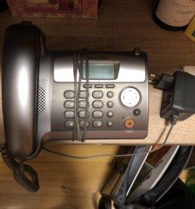 Телефон городской