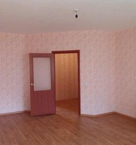 Квартира, 2 комнаты, 66.4 м²