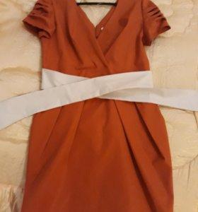 Суперское платье!