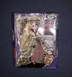 Кукла «EVER AFTER HIGH»