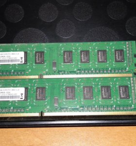 Оперативная память 4 gb гб 1333 ddr3