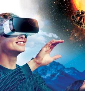 Бизнес виртуальной реальности