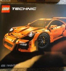 Lego 42056 Porshe 911