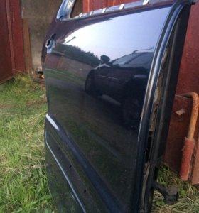 Дверь задняя правая Mercedes-Benz ML320 W163