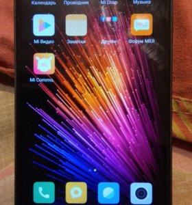 Смартфон Xiaomi Mi 4i 32gb