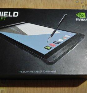 """Игровой """"nVidia Shiеld"""" 4G, 32Гб, экран 8"""""""